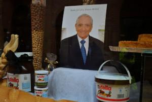 L'omaggio di Alba a Michele Ferrero