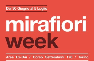 Mirafiori Week