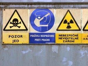 #COP21: non distruggiamo il clima con il nucleare!