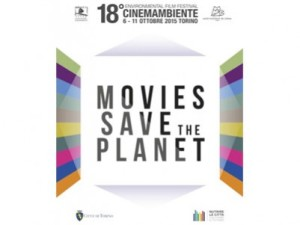 Movies save the Planet