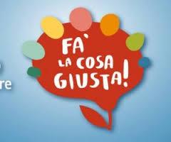 Fa' la cosa giusta Torino 2015