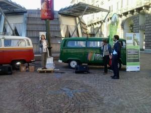 Expo dei Popoli a Torino