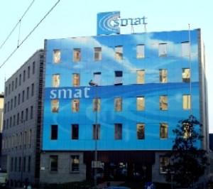 SMAT presenta il piano industriale 2015-2019