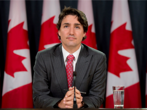 Svolta verde per il Canada?