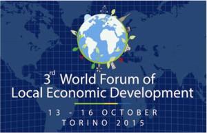 Torino capitale mondiale dello sviluppo economico