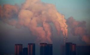 Italia, di inquinamento si muore