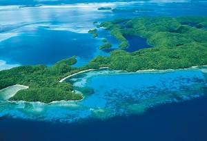 Kribati, arcipelago in pericolo