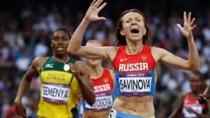 Doping, non solo Russia