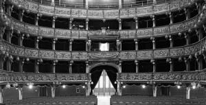 Antropos, ultima dell'anno con il Teatro Stabile