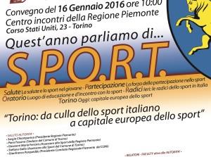 L'eredità di Torino 2015, lo sport guarda al futuro