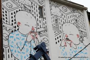 Barriera Milano tra passato e futuro