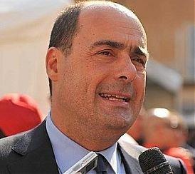 """Lazio: POLICLINICO CASILINO, ZINGARETTI: """"DA ORA STEP POSITIVI"""""""