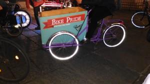 Una pedalata per #Milluminodimeno