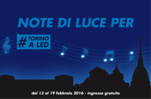 Note di Luce… a Led