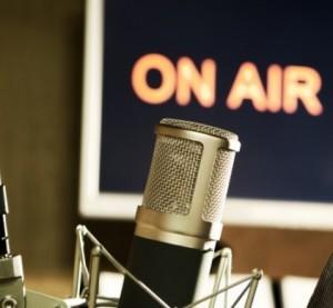 ECOGRAFFI @ RADIO ITALIA 1