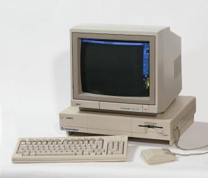 A bit of history, i computer che hanno fatto la storia