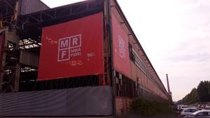 MRF, uno spazio rinato grazie a TNE