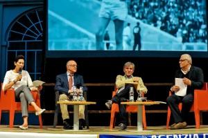 Olimpiadi, una macchina per il consenso