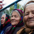 The Babushkas of Chernobyl a CinemAmbiente