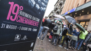 CinemAmbiente, un festival in crescita