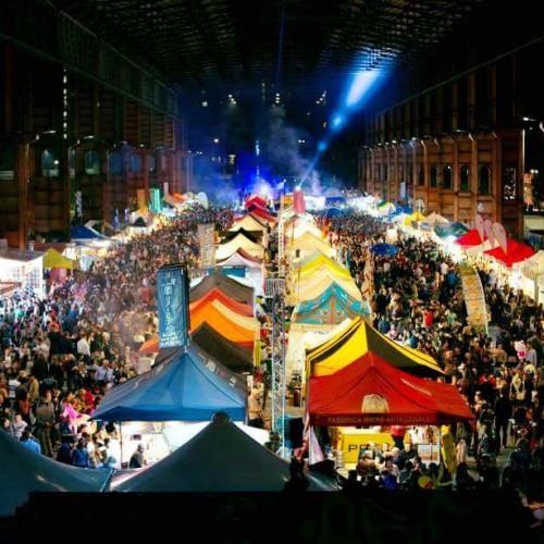 NowSummerFestival, in viaggio per il mondo con lo Street Food