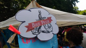 Bike Pride, sicuri su due ruote