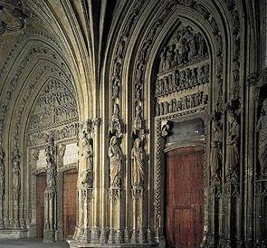Diario di Viaggio | La Cattedrale di Vitoria
