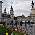 Diario di viaggio | Sosta a Salisburgo