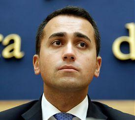 """Politica: DI MAIO: """"RIFORMA TRUFFA, PROTEGGE COSTI POLITICA"""""""