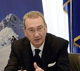 """Regioni: FVG: BOLZONELLO""""+6,7% ARRIVI E +5.7% PRESENZE GENNAIO-SETTEMBRE"""""""