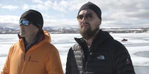 Punto di non ritorno, il documentario di DiCaprio sul riscaldamento globale