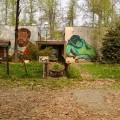 Parco Michelotti, il bioparco è un rebus