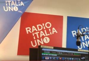 Siamo su RadioItalia1