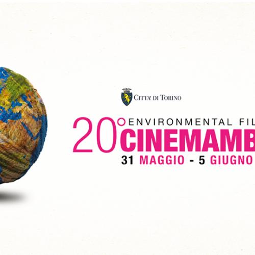 CinemAmbiente, al via la ventesima edizione