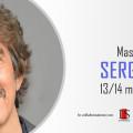 A Torino il master class di Sergio Rubini