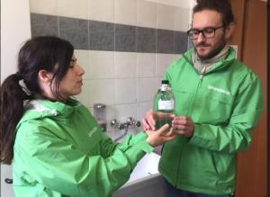 Pfas, allarme contaminazione in Veneto