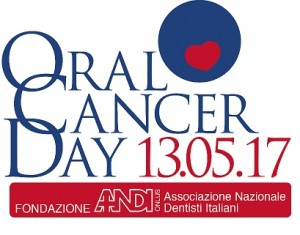 Oral Cancer Day, in piazza con per prevenire il tumore del cavo orale
