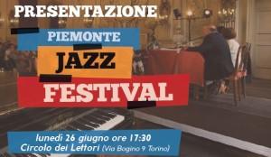 Piemonte Jazz Festival, un brand d'eccellenza