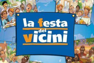 Festa dei Vicini, c'è ancora tempo per partecipare