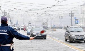 Emergenza smog Torino, tutto ciò che c'è da sapere