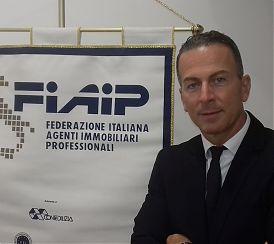 Sicilia: FIAIP, MATANO PRESIDENTE PROVINCIALE PALERMO