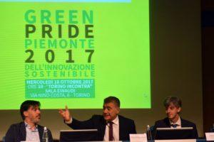 Green Pride Piemonte, un premio per il business virtuoso