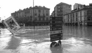I giorni del fango, l'alluvione del 1994