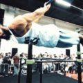 Calisthenics, allenamento a corpo libero