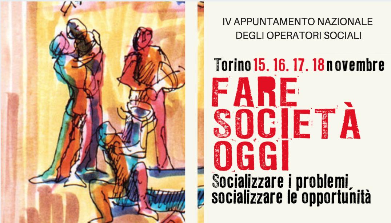 La capitale del Sociale