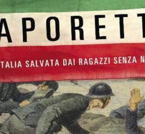Caporetto, l'Italia salvata dai ragazzi senza nome