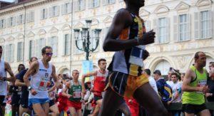 L'inquinamento di Torino non ha fermato la Maratona