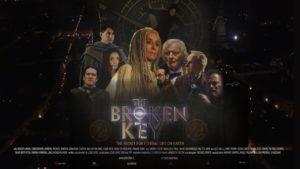 The Broken Key, anteprima il 14 novembre