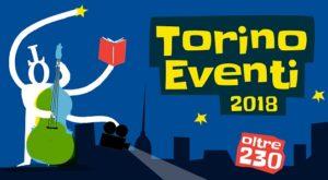 Torino 2018, in programma 230 eventi