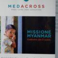 MedAcross, la cura come diritto umano